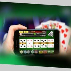 Poker virtuel en ligne